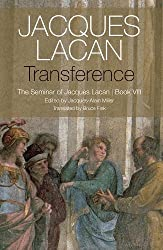 Transference: The Seminar of Jacques Lacan, Book VIII: 8