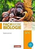 Fachwerk Biologie - Niedersachsen: 9./10. Schuljahr - Sch?lerbuch