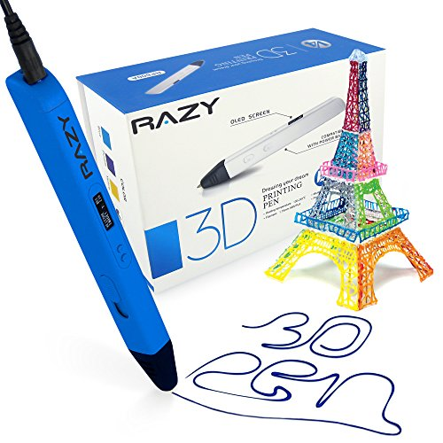 professional-3d-printing-pen-with-oled-display-for-art-modelling-printing-and-craft-compatible-with-