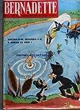 Telecharger Livres BERNADETTE No 214 du 31 07 1960 ANGOULAFRE REUSSIRA T IL A SORTIR CE PIED LA FETE DE MAMAN TEXTE DE MADELEINE DUCHARNE DESSINS DE LEONIDE (PDF,EPUB,MOBI) gratuits en Francaise