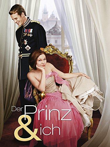 Romantische Filme Komödie, (Der Prinz und Ich)