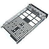 "MECO Festplatten Rahmen 3.5"" SAS SATA Tray Caddy für Dell F238F PowerEdge R710 T610"