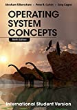 Operating System Concepts: International Student Version