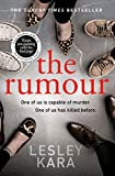 The Rumour: The Sunday Times bestseller with a killer twist only --- on Amazon