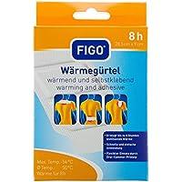 Figo Wärmegürtel, 1 Stück preisvergleich bei billige-tabletten.eu