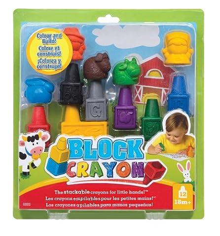 Style Me Up Wooky 6002 Mixy Farm Set (12