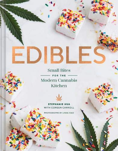 Edibles: Small Bites for the Modern Cannabis Kitchen