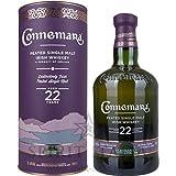 Connemara Irish Peated Malt 22 Years Old GB 46,00% 0.7 l.