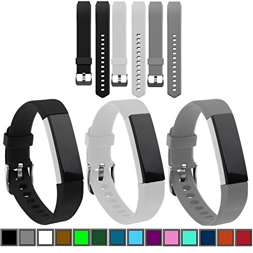 deltexr-black-white-grey-band-strap-with-secure-adjustable-buckle-fastener-for-fitbit-alta-alta-hr-a
