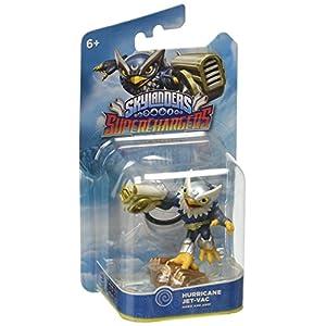 Skylanders SuperChargers Skylander - Hurricane Jet Vac (PS4/Xbox One/Xbox 360/Nintendo Wii/Nintendo Wii U/Nintendo 3DS)