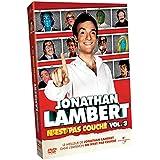 Jonathan Lambert n'est pas couché - Vol. 3