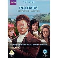Poldark - Complete Collection