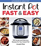 Fully authorized by Instant Pot—brand new recipes from the best-selling author of Indian Instant Pot Cookbook and The Keto Instant Pot CookbookIndian Instant Pot Cookbook by Urvashi Pitre is already one of the top-selling cookbooks in its category. N...