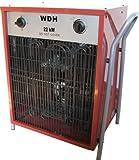 Aktobis Elektroheizer WDH-IFJ04b (22 kW / 32 A)