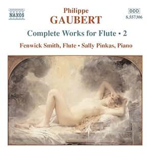oeuvres pour flûte, vol.2