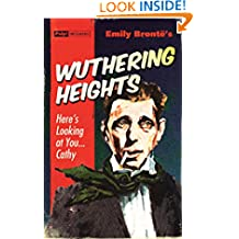 Wuthering Heights (Pulp! The Classics Book 6)