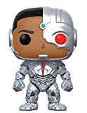 Figura de vinilo Pop! Movies DC Justice League 209 - Cyborg (0cm x 9cm)