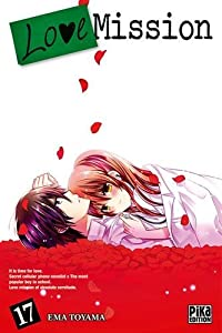 Love Mission Edition simple Tome 17