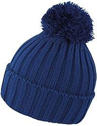 Result Unisex Winter Essentials Bommelmütze