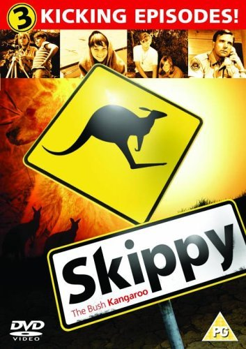Skippy - 3 Episodes