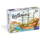 R & D Games 400166 - Keyflower