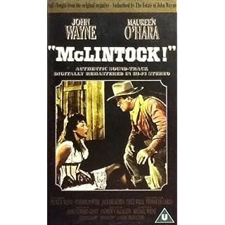McLintock! [VHS] [1963] [1964]