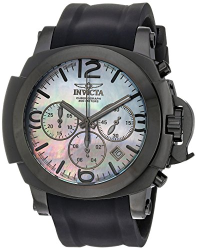 invicta-mens-coalition-forces-black-silicone-band-steel-case-quartz-platinum-dial-analog-watch-22281