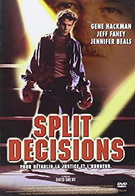 Split decisions [FR Import]