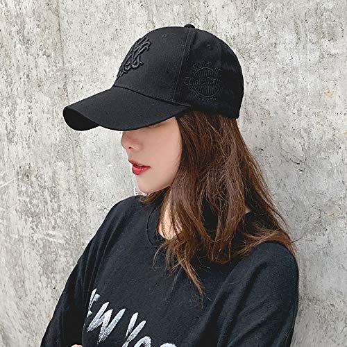 Hat-maihef versión Coreana Gorra béisbol Visera