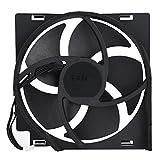 Ventilador de Enfriamiento Interno de Xbox One,Ventilador de Refrigeración de Disipación de Calor Rápido Silencioso con Reemplazo de 5 Láminas para Xbox One/Xbox One S(Xbox One S)
