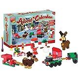 Advent Calendar -Block Tech -