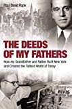 Image de The Deeds of my Fathers