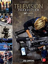 Television Production by Jim Owens (2015-12-20)