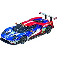 Carrera Digital 124 - Ford GT Race Car (20023832)