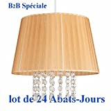 B2B Spéciale Lampenschirm