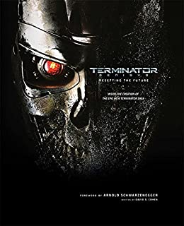 Terminator Genisys (1608875504) | Amazon price tracker / tracking, Amazon price history charts, Amazon price watches, Amazon price drop alerts