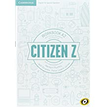 Citizen Z A2 Workbook with downloadable Audio - 9788490366868
