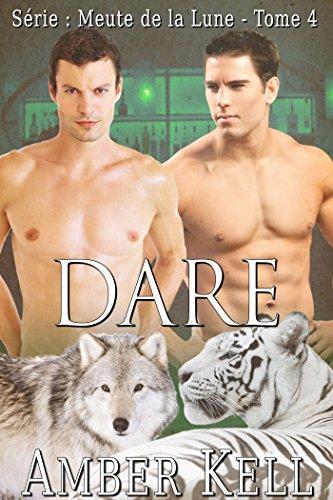 Dare (Meute de la Lune t. 4) par Amber Kell