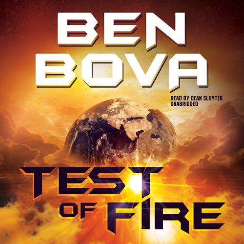 Test of Fire  Audiolibri