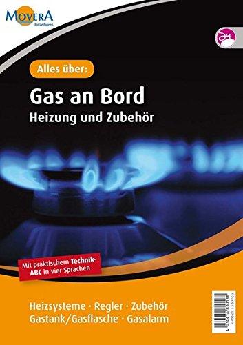 Alles über: Gas an Bord: Heizung und Zubehör