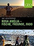 Roas Amelia Fischer Freunde Fado