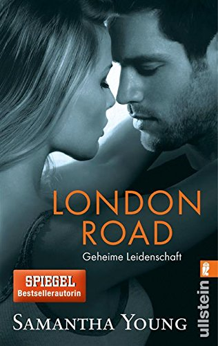 London Road - Geheime Leidenschaft (Deutsche Ausgabe) (Edinburgh Love Stories 2) von [Young, Samantha]