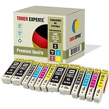 Pack de 12 XL TONER EXPERTE® Compatibles 26 26XL Cartuchos de ...