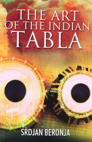 The Art of the Indian Tabla: 1