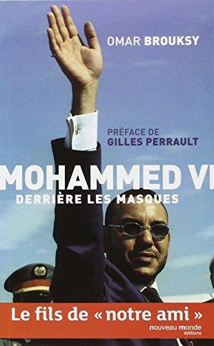 Mohammed VI, derrière ses masques