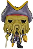 Funko - POP Disney - Pirates - Davy Jones