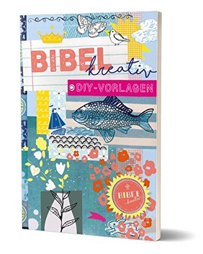 Bibel kreativ DIY-Vorlagen