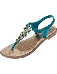 Sandales Grendha Romantic Turquoise