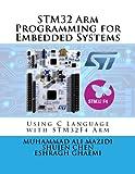 Muhammad Ali Mazidi (Author), Shujen Chen (Author), Eshragh Ghaemi (Author)Publication Date: 14 May 2018 Buy: Rs. 1,593.002 used & newfromRs. 1,593.00