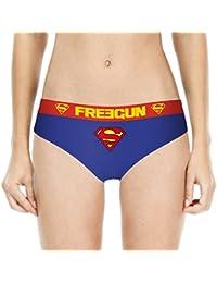 Freegun Boxer Femme DC Comics Superman